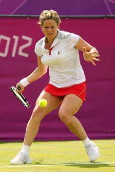 Kim Clijsters - London 2012