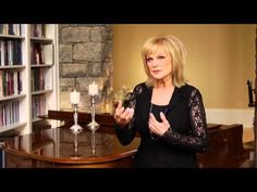 Can one learn to hear the voice of the Holy Spirit? --Stormie Omartian  2 minutes of great wisdom! god women, stormi omartian, holi spirit, faith, inspir
