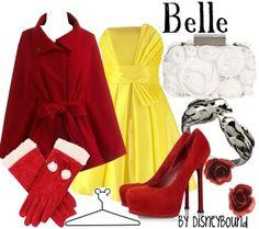 disney princess fashion inspiration - Bing Images