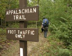 Hike the whole trail.