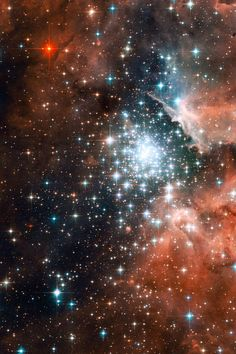Galaxy Space Stars Nursery Art Photo 20x30 Large Metallic Pearlescent Deep Space Print Poster, Home Decor, Wall Art, Kids Childs Room Decor on Etsy, $52.50