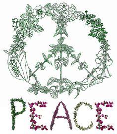 #Peace ☮