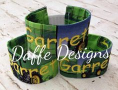 John Deer print Personalized Sippy Cup Bottle by daffedesigns, $6.00
