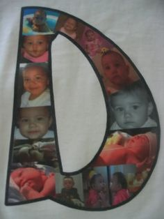 Personalized Photo T-Shirt for Dad: Homemade Father's Day Present - OCCASIONS AND HOLIDAYS - Knitting, sewing, crochet, tutorials, children crafts, papercraft, jewlery, needlework, swaps, cooking and so much more on Craftster.org