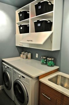 Laundry Room inspiration | Karovation Home