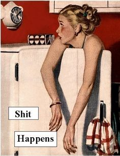 gotta LOVE menopause