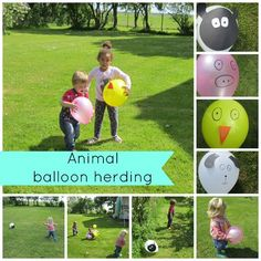 Supe fun and easy toddler activity for celebrating World Animal Day! by @adventuresadam