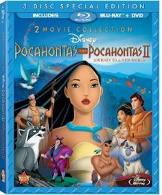 Bluray Review: