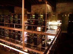 Pitts Theology Library, Emory University, Atlanta, GA #cst #theology