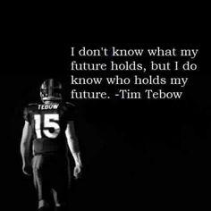 Tim Tebow kelleybast