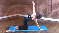Sage Rountree: Yoga For Swimmers