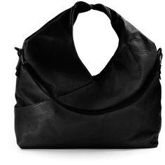 VSP Hobo Bag ($620) ❤ liked on Polyvore