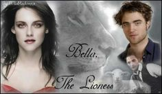 Bella, The Lioness b