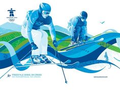 Vancouver 2010 Winter Olympics Games