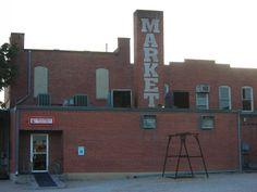 Lockhart, TX  Texas BBQ Capital