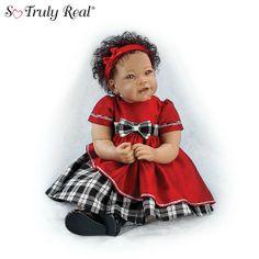 Linda Murray A 25th Anniversary Ashton-Drake Exclusive: Brianne Doll by Ashton Drake « Game Searches