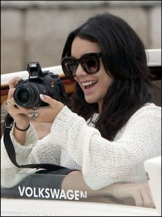 """This is the camera I want!! I have to start small and work my way up with photography"" - Marie"