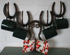 horse shoe crafts | Western Frontier Sales