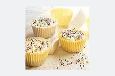 PHILADELPHIA® No-Bake Mini Cheesecakes Recipe - Kraft Recipes