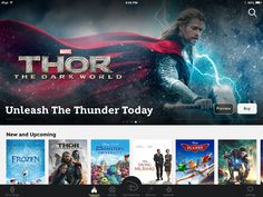Disney Movies Anywhere – Watch Your Disney, Pixar and Marvel Movies! App