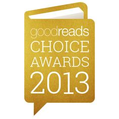 goodreads Choice Awards 2013 -- Best Books of 2013