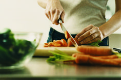 Healthy lifestyle changes could lengthen your telomeres.