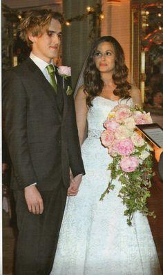 Mr. and Mrs. Fletcher