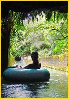 Kauai Backcountry Adventures – One-of-a-Kind Plantation Tubing Adventure
