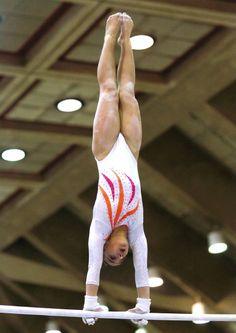 Kirah Koshinski, gymnastics, gymnast, moved from Kythoni's Gymnastics: Gymnasts & Meets board http://www.pinterest.com/kythoni/gymnastics-gymnasts-meets-championships/ m.48.8 #KyFun
