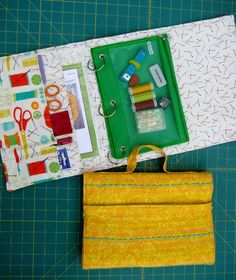 Sewing Patterns to Help Crafters Stay Organized