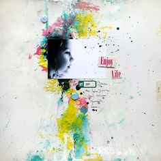 """Enjoy life"" by Sevrina"