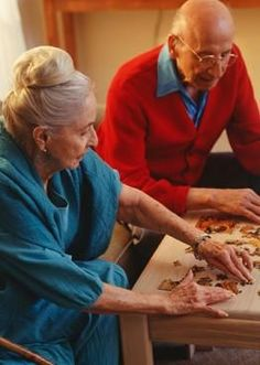 Memory Games for Alzheimer's Patients