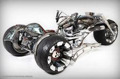 Gears trike