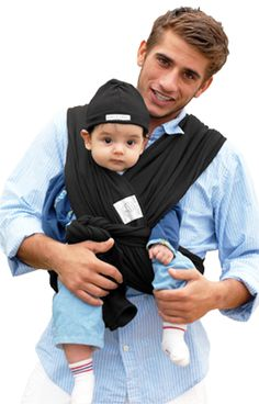 Baby K'tan baby carrier sizing information