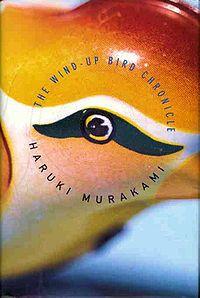 The Wind-Up Bird Chronicle by Haruki Murakami