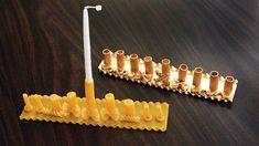 11 fun DIY menorahs