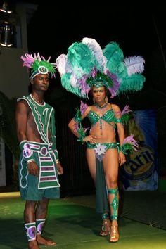 Antigua Carnival