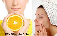 How to Make Vitamin C Serum at Home: DIY