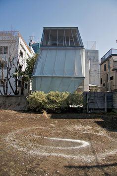 Small House - Japan