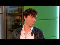 """Maybe. Maybe not."" Benedict Cumberbatch .gif"