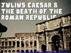 julius caesar rise to power essay Essays on julius caesar the chaotic struggle of power that followed, and the rise to of the augustan were in rome and when julius caesar was in power.