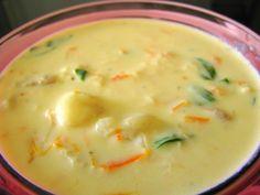 gnochi soup