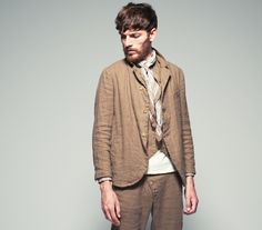 Letters FW2012- Relaxed, casual, stylish