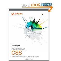 Smashing CSS by Eric Meyer