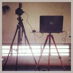 Introduction To Tethered Shooting