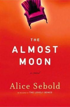 another by Alice Sebold