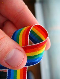 Rainbow Pride!