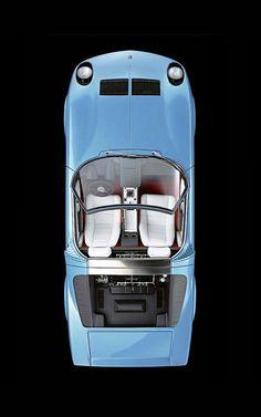 Lamborghini Miura roadster.w