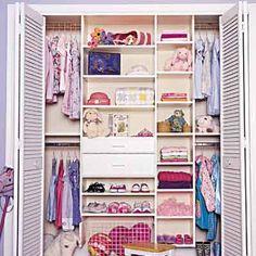 kids closet organizers