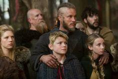 vike tv, ragnar, vikings, season, bjorn, alltim tv, tv seri, histori channel, families